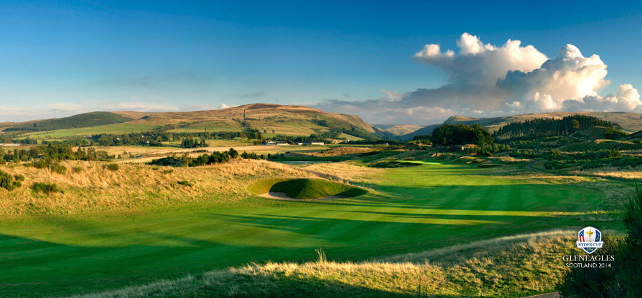 Gleneagles Launches August And September Golf Offer