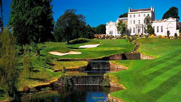 Golf And Spa Breaks Ireland