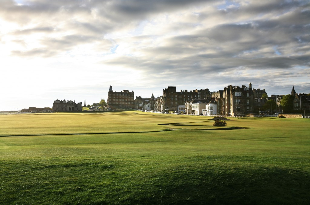 St Andrews Old Course is set to reopen on Friday, May , 29, 2020 after relaxation of the COVID-19 lockdown restrictions