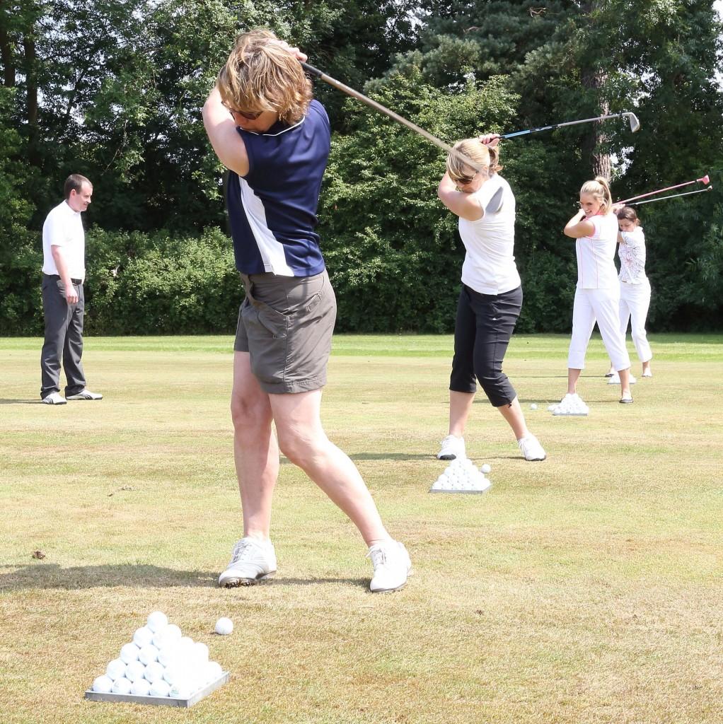 BGL Golf - Learn Golf