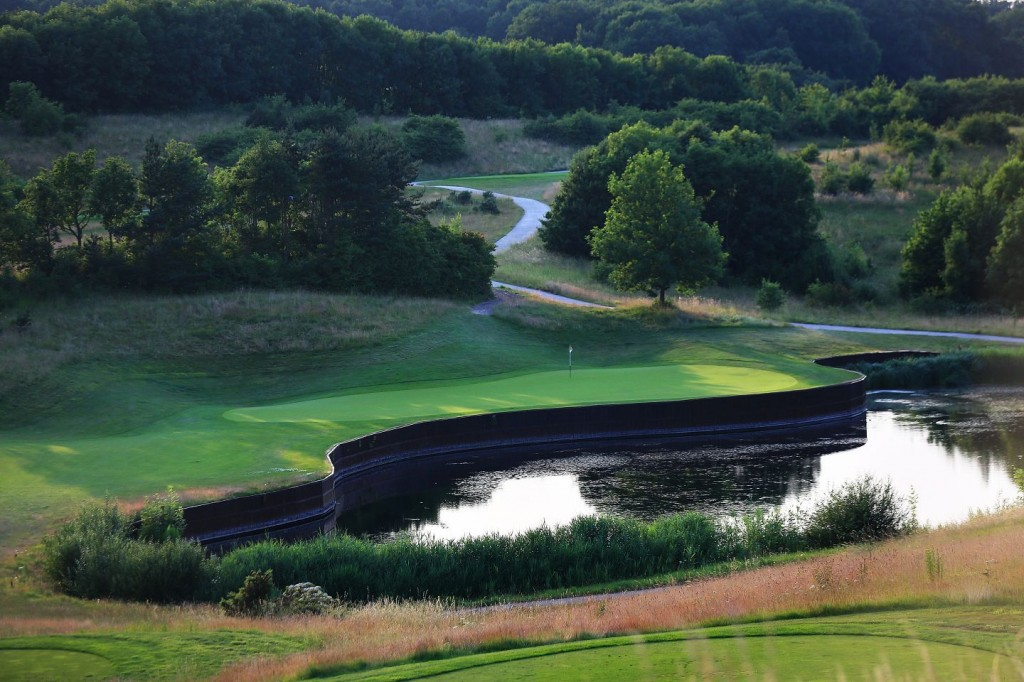 LONDON GOLF CLUB - Golf South