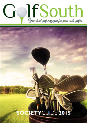 Golf South Society Guide 2015