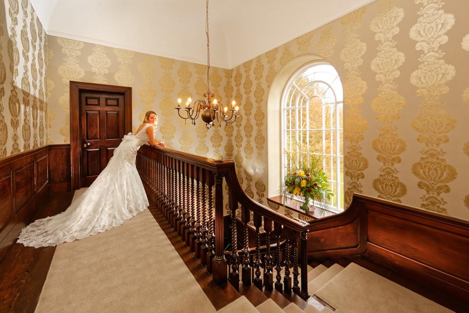 Hintlesham Hall - We do Weddings in Style too!
