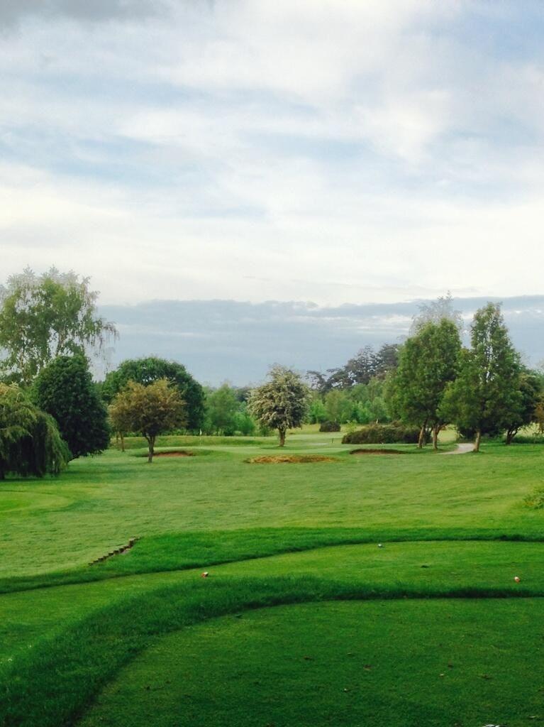 Golf Course Clubhouse Interior Design Ideas: Swaffham Golf Club