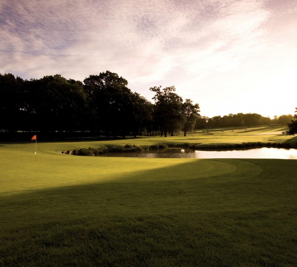 Derbyshire Golf Futures Tour