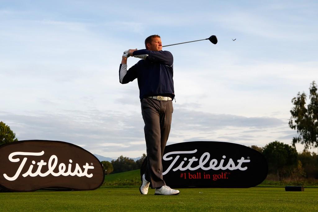 Titleist PGA Play-Offs - Day 1