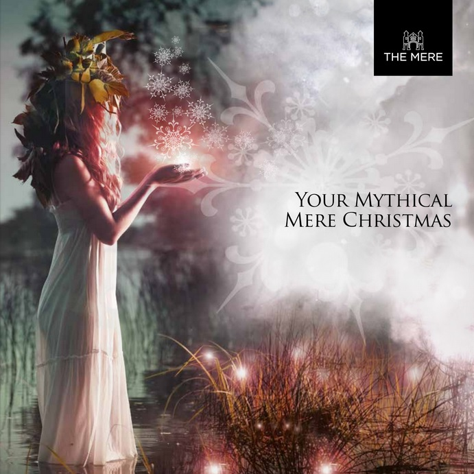 Christmas at The Mere Resort - Golf South