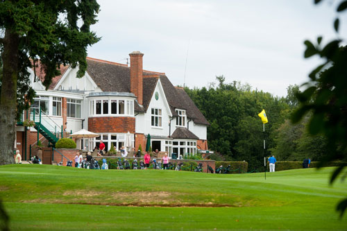 Frilford Heath Golf Club (© Leaderboard Photography)