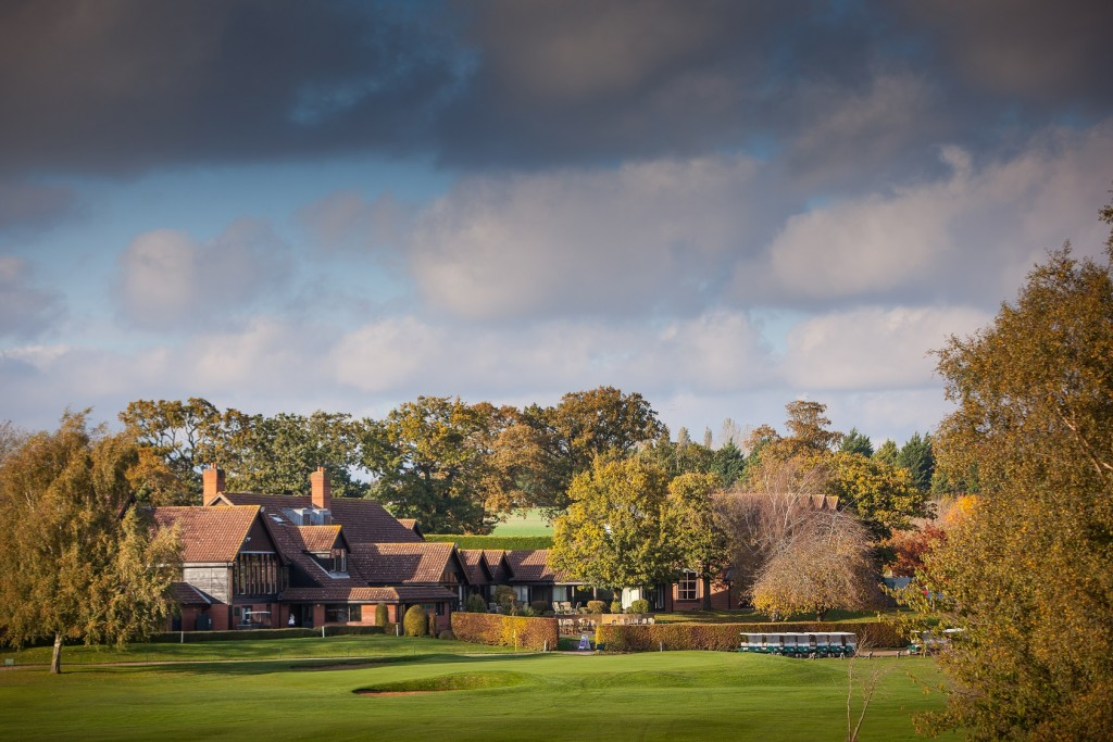 Barnham Broom is one of the finest Golf Break venues in East Anglia and the UK