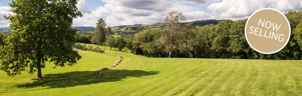 Finlake Fairways idyllic holiday homes near famous golf courses in Devon