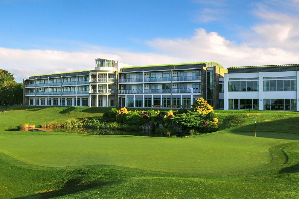 St Mellion Resort celebrates its 40th anniversary this year