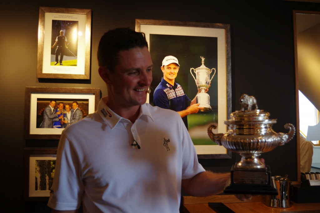 Justin Rose wants the Ryder Cup to remain as the highlight of the 2020 golf season amid all the changes to the Majors