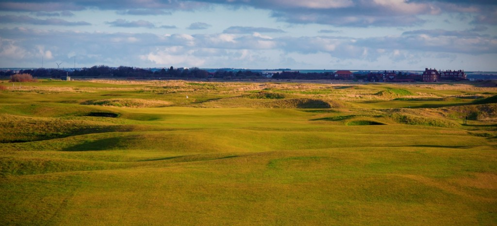 Royal Cinque Ports, Deal is one of the finest golf courses in Kent and in the World. Host to The Open in 1909 and 1920.