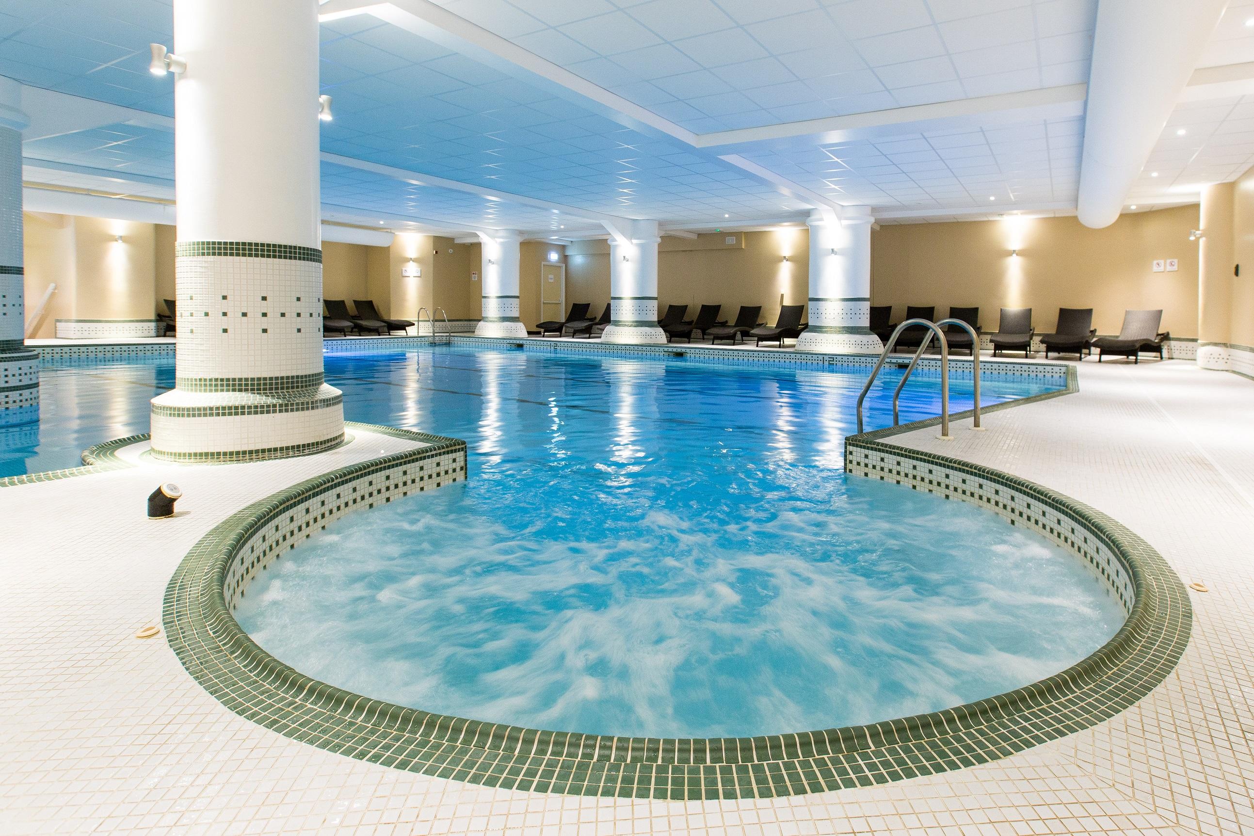 Belton Woods Hotel Spa Treatments