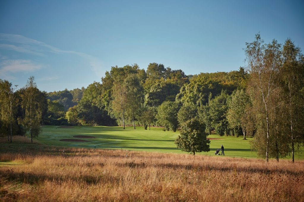 Alresford Golf Club