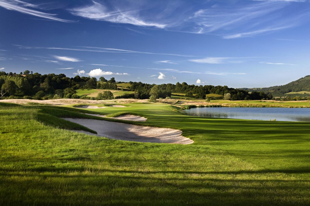 Celtic Manor's Twenty Ten course will host the 2020 ISPS Handa Wales Open a week after staging the Celtic Classic