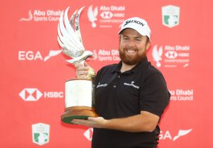 Lowry clocks first Rolex win in Abu Dhabi