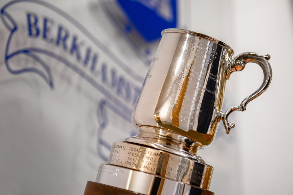 The Berkhamsted Trophy
