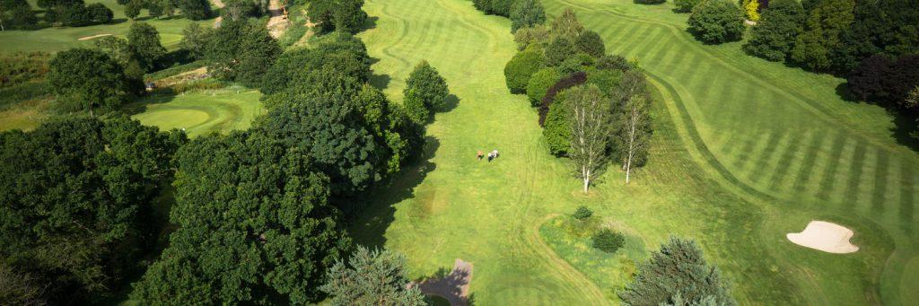 Yeovil Golf Club