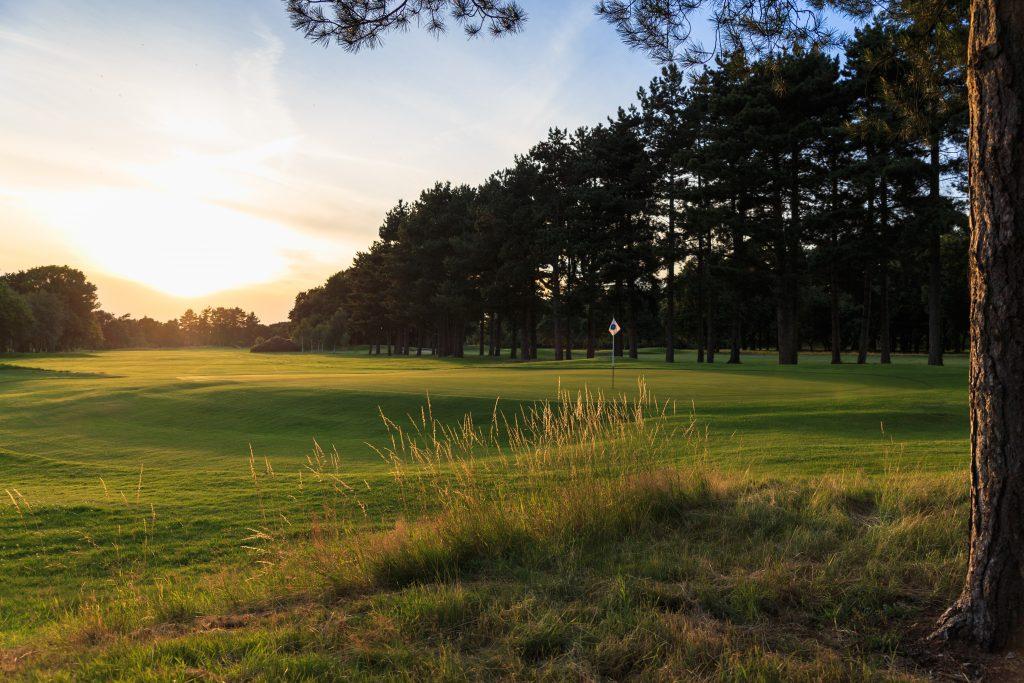 Ashford Manor Golf Club