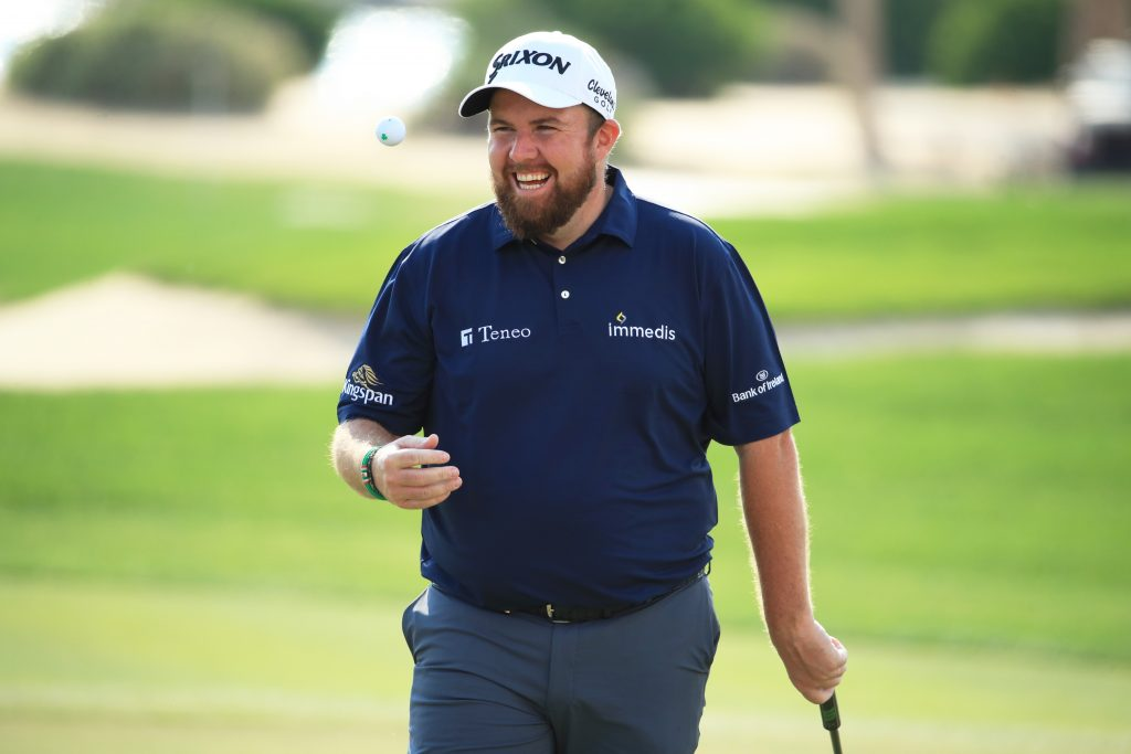 Defending champion Shane Lowry admits he his eyes on playing in the 2020 Olympics