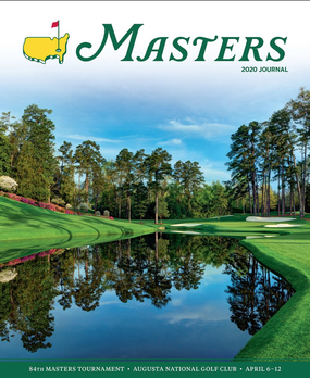 The official guide to the 2020 Masters