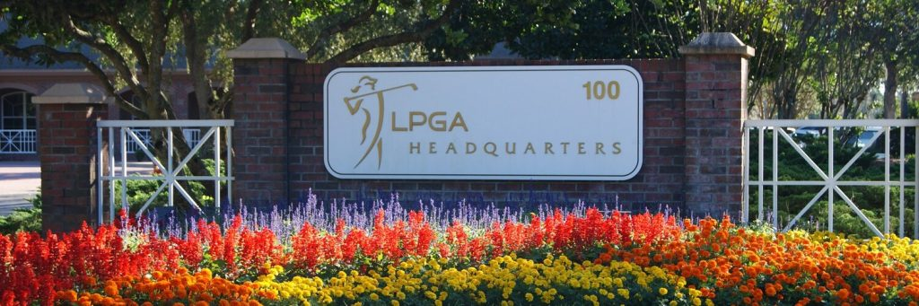 The LPGA Tour has called off three events in March and early April including the ANA Inspiraiton the first women's major of 2020
