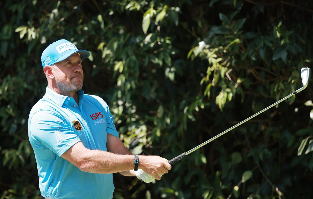 Lee Westwood has confirmed he will play in the 2020  Estrella Damm NA Andalucía Masters at Valderrama in May