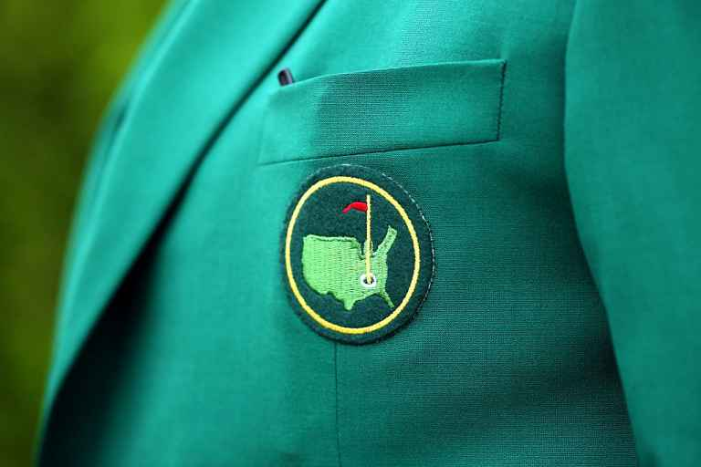 The Masters is moving from its traditional April date to November for 2020 because of the coronavirus crisis
