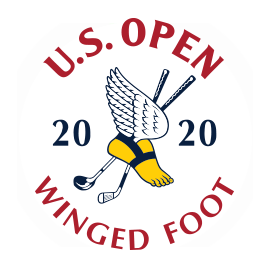 2020 US Open at Winged Foot
