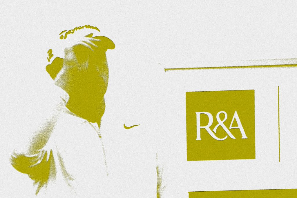 The R&A has launched a £7m COVID-19 Support Fund to combat the coronavirus pandemic's effect on the game of golf
