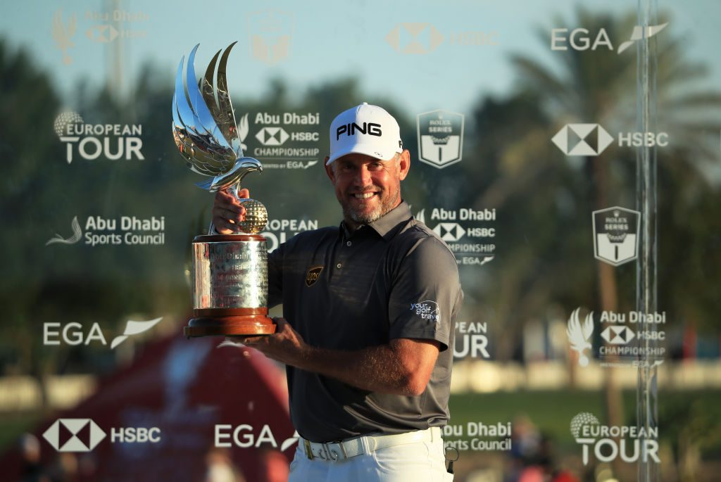 2020 Abu Dhabi HSBC Championship winner Lee Westwood says he will not be playing the first events when the PGA Tour resumes