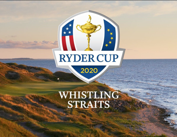 the 2020 Ryder Cup will be played at Whistling Straits
