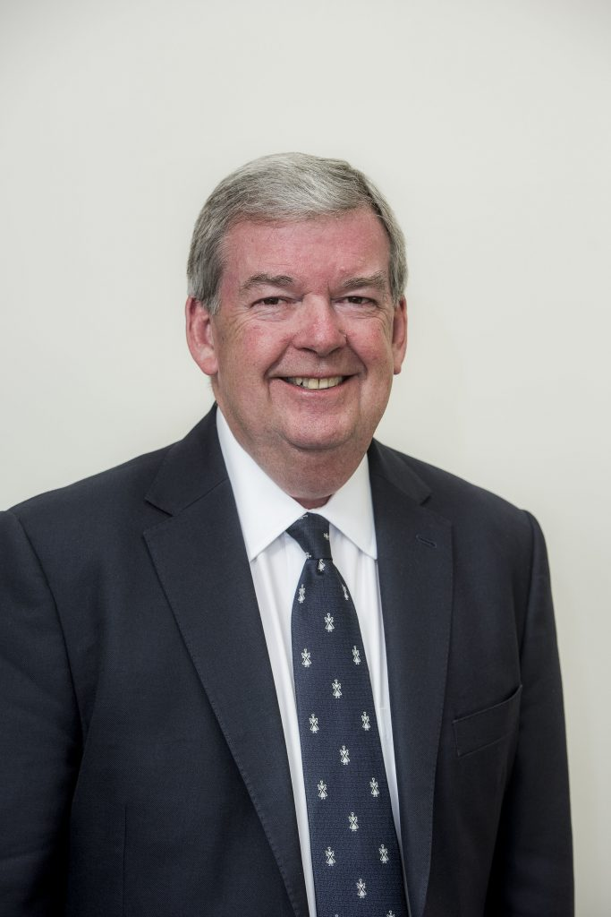 Clive Edgington will continue as captain of the R&A in 2020/21 because of the COVID-19 crisis disrupting the golf calendar