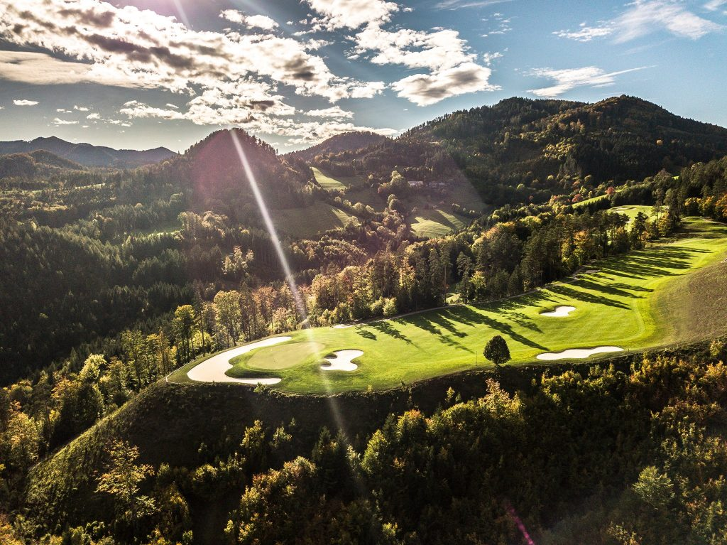 Golf Club Adamstal will host the 2020 Euram Bank Open – a dual ranking event on the European and Challenge Tours