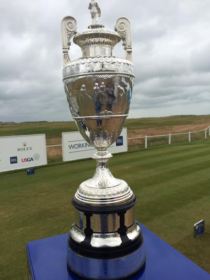 The 2020 Amateur Championship will be played at Royal Birkdale from August 25-30 – will the R&A revert it to a straight knockout and scrap the 36-hole qualifier?