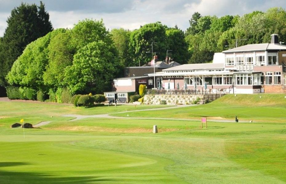 Golf clubhouses can reopen in July after relaxation of the lockdown rules