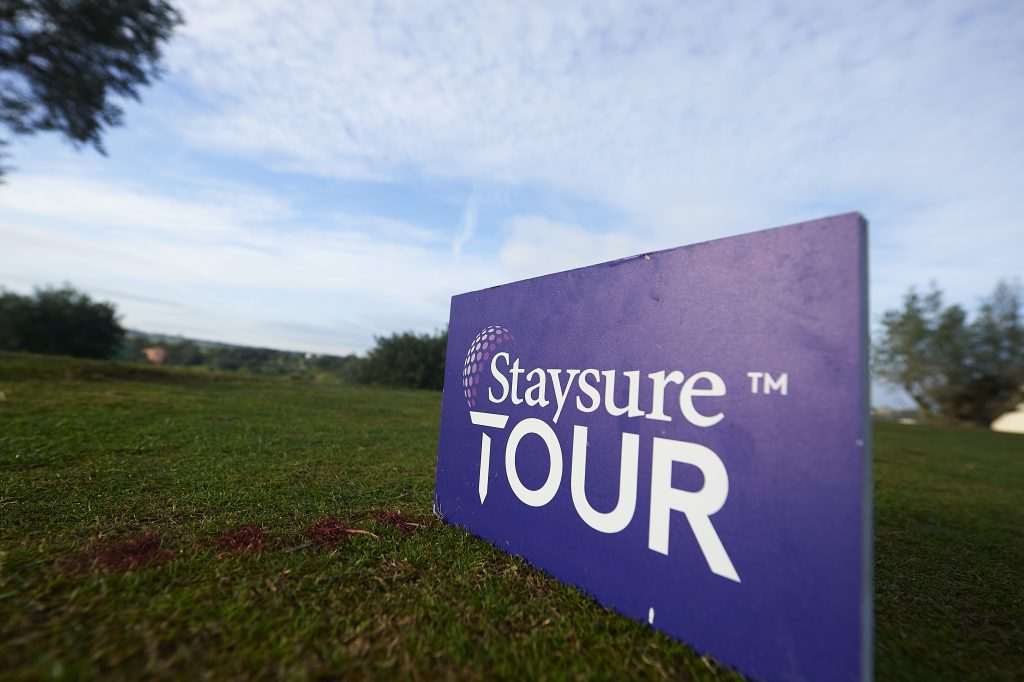 The 2020 season on the Staysure Tour has been cancelled