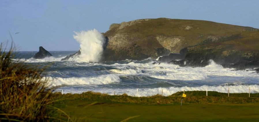 Trevose Golf & Country Club was set to host the 2020 Farmfoods Euorpean Legends Links Championship in June