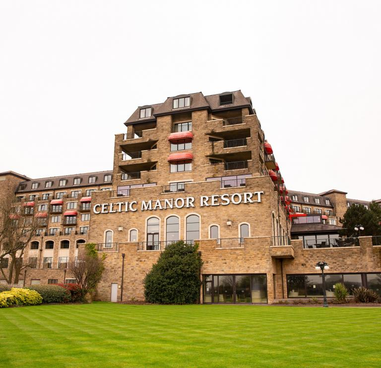 Celtic Manor will host the 2020 Celtic Championship and next week's Wales Open during the European Tour's new UK Swing