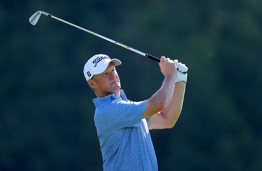 Jamie Donaldson is looking forward to playing at home in Wales in the new 2020 Celtic Championship at Celtic Manor
