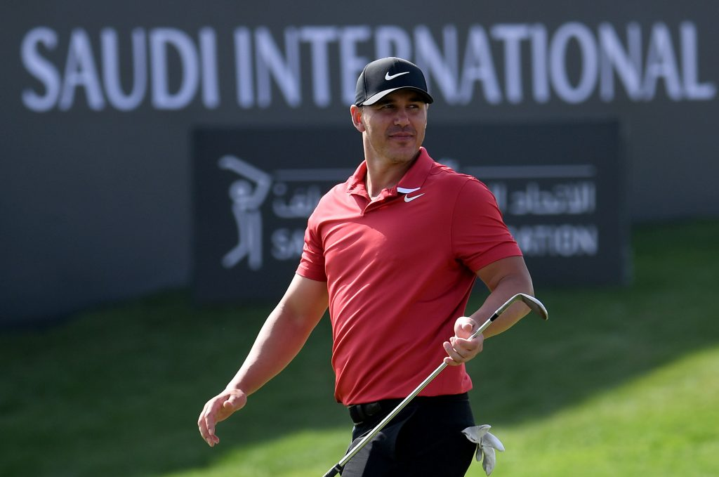 Brooks Koepka has come out against plans for breakaway Premier Golf League Tour made up of the 48 of the world's top players
