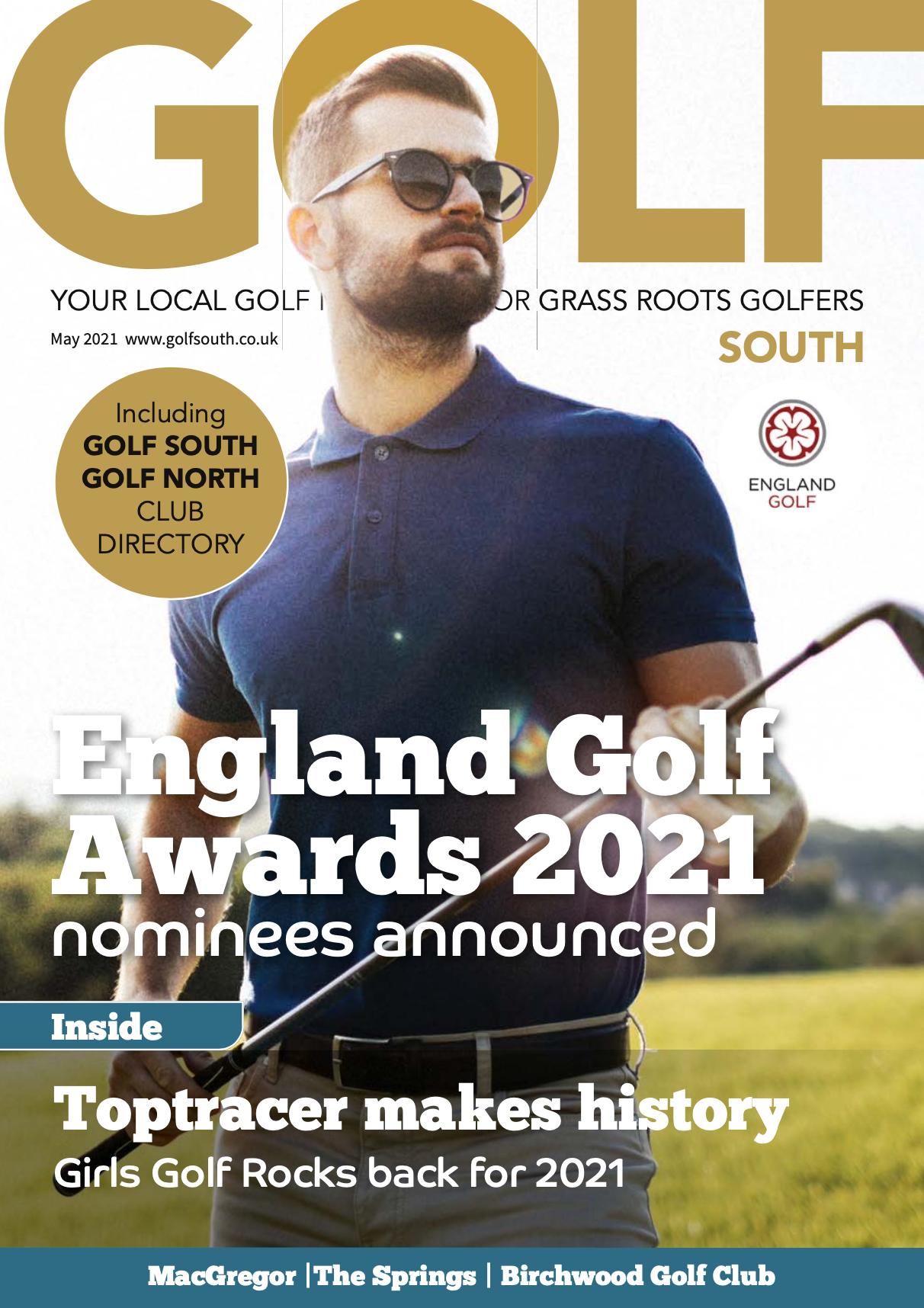 Fun Filled Safari Adventure Golf Opens Up Golf Hersham Golf Club Golf South